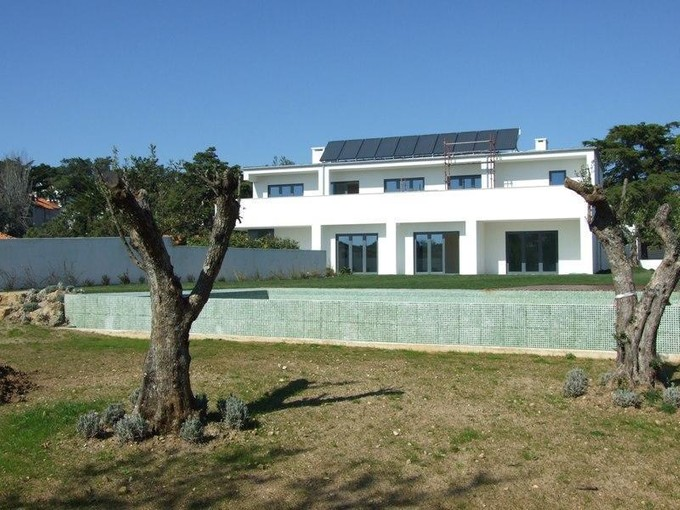 Casa Unifamiliar for sales at House, 6 bedrooms, for Sale Estoril, Cascais, Lisboa Portugal