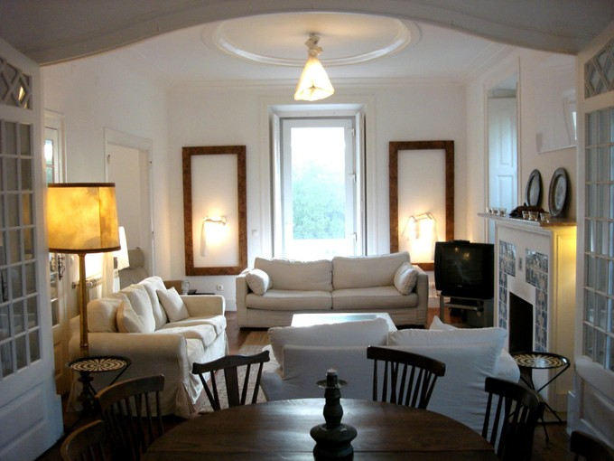 Casa Unifamiliar for sales at House, 7 bedrooms, for Sale Estoril, Cascais, Lisboa Portugal