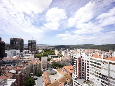 Appartement for sales at Flat, 4 bedrooms, for Sale Amoreiras, Lisboa, Lisbonne Portugal
