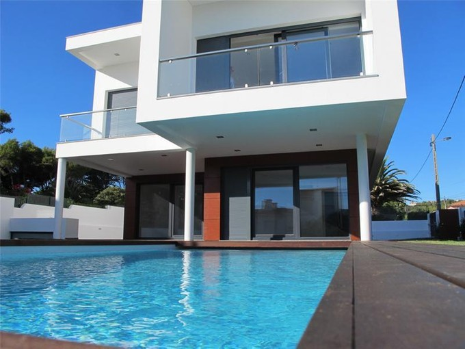 Single Family Home for sales at House, 6 bedrooms, for Sale Parede, Cascais, Lisboa Portugal