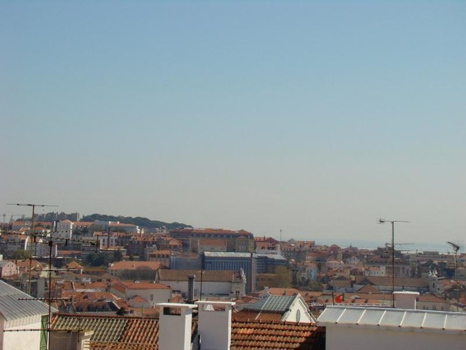 公寓 for sales at Flat, 5 bedrooms, for Sale Estrela, Lisboa, 葡京 葡萄牙
