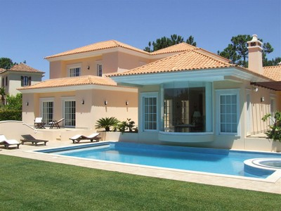 Частный односемейный дом for sales at House, 4 bedrooms, for Sale Loule, Algarve Португалия