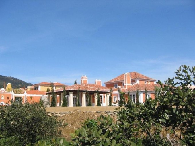 Single Family Home for sales at House, 6 bedrooms, for Sale Belas, Sintra, Lisboa Portugal