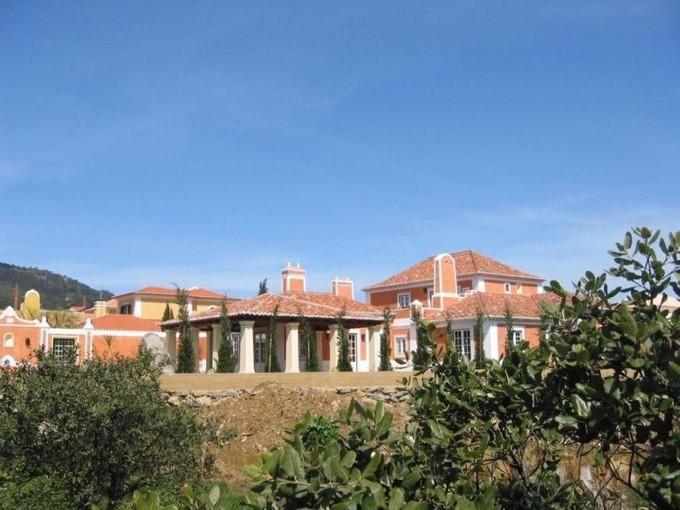 獨棟家庭住宅 for sales at House, 6 bedrooms, for Sale Belas, Sintra, 葡京 葡萄牙
