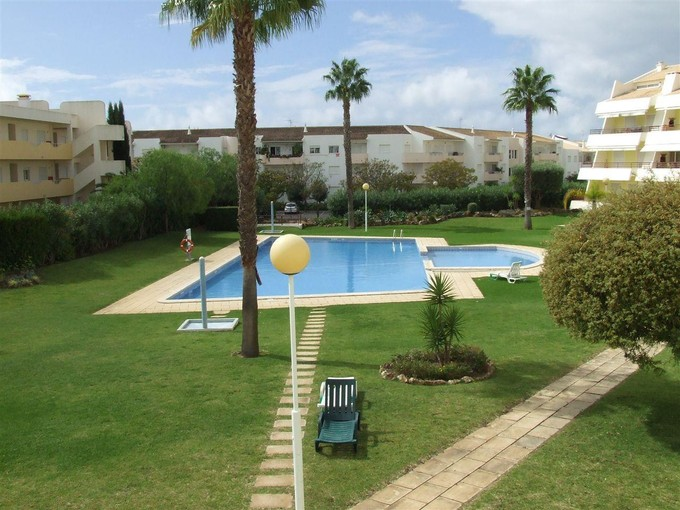 Apartment for sales at Flat, 1 bedrooms, for Sale Loule, Algarve Portugal