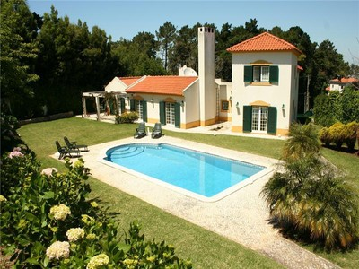 Single Family Home for sales at House, 4 bedrooms, for Sale Sintra, Sintra, Lisboa Portugal