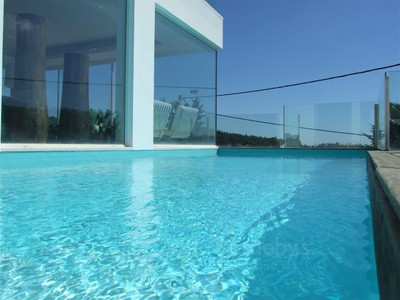 Tek Ailelik Ev for sales at Detached house, 4 bedrooms, for Sale Malveira Serra, Cascais, Lisboa Portekiz