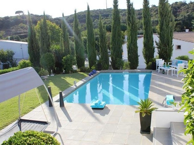 Moradia for sales at House, 4 bedrooms, for Sale Sao Bras De Alportel, Algarve Portugal