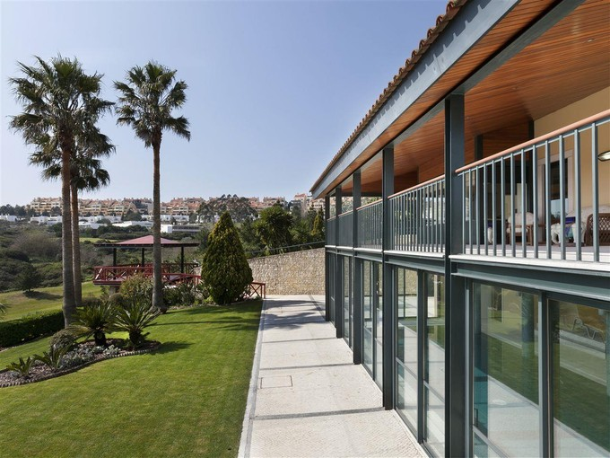 Einfamilienhaus for sales at House, 6 bedrooms, for Sale Belas, Sintra, Lissabon Portugal