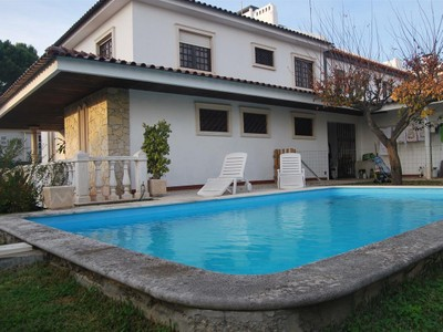 Maison unifamiliale for sales at House, 4 bedrooms, for Sale Belem, Lisboa, Lisbonne Portugal