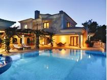 獨棟家庭住宅 for sales at Detached house, 8 bedrooms, for Sale Loule, Algarve 葡萄牙