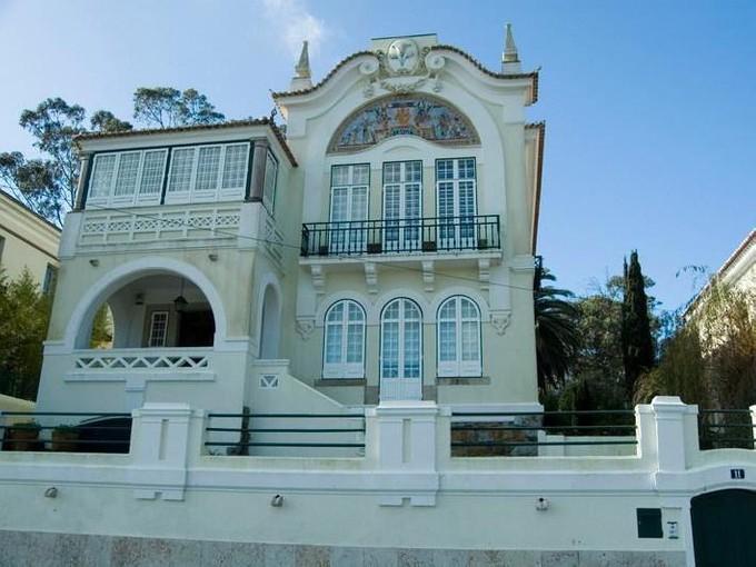 獨棟家庭住宅 for sales at House, 4 bedrooms, for Sale Sintra, Sintra, 葡京 葡萄牙