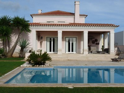 Single Family Home for sales at House, 5 bedrooms, for Sale Quinta Da Moura, Oeiras, Lisboa Portugal