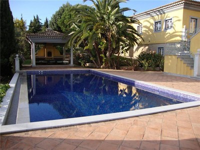 Maison unifamiliale for sales at House, 5 bedrooms, for Sale Albufeira, Algarve Portugal