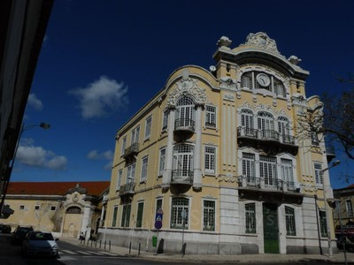 Многосемейный дом for sales at Building for Sale Lisboa, Лиссабон Португалия