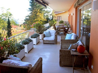 Appartement for sales at Flat, 4 bedrooms, for Sale Estoril, Cascais, Lisbonne Portugal