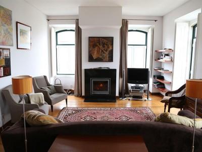 Квартира for sales at Flat, 4 bedrooms, for Sale Belem, Lisboa, Лиссабон Португалия