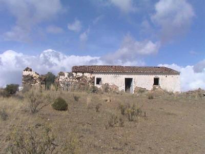 Land for sales at Terreno com ruina for Sale Castro Marim, Algarve Portugal