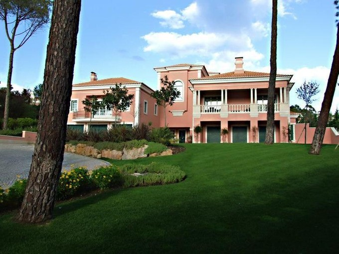Maison unifamiliale for sales at House, 6 bedrooms, for Sale Estoril, Cascais, Lisbonne Portugal