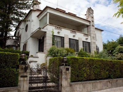 Casa Unifamiliar for sales at House, 10 bedrooms, for Sale Lisboa, Lisboa Portugal