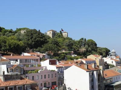 Apartamentos multi-familiares for sales at Building for Sale Graca, Lisboa, Lisboa Portugal