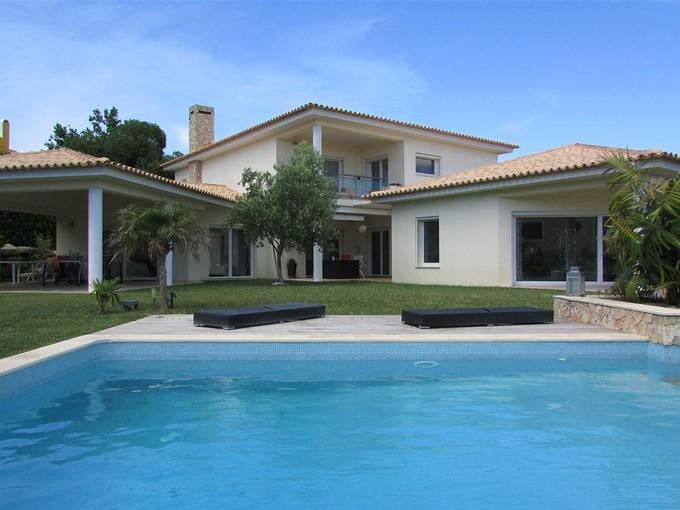 獨棟家庭住宅 for sales at House, 3 bedrooms, for Sale Beloura, Sintra, 葡京 葡萄牙