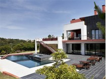 獨棟家庭住宅 for sales at House, 5 bedrooms, for Sale Quinta Patino, Cascais, 葡京 葡萄牙