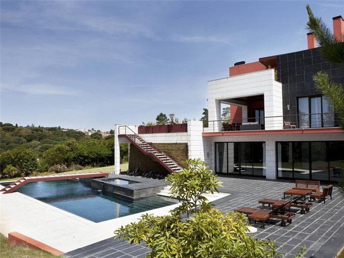 一戸建て for sales at House, 5 bedrooms, for Sale Quinta Patino, Cascais, リスボン ポルトガル