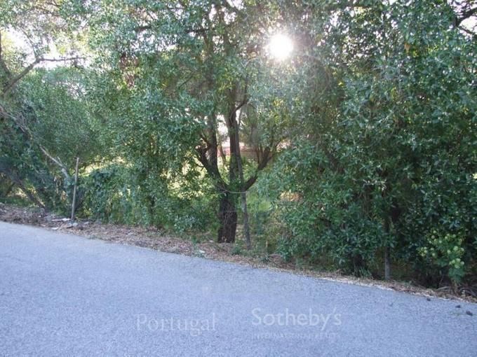 土地,用地 for sales at Real estate land for Sale Areia, Cascais, 葡京 葡萄牙