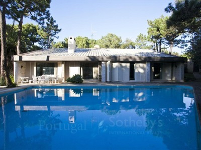Einfamilienhaus for sales at House, 5 bedrooms, for Sale Quinta Da Marinha, Cascais, Lissabon Portugal