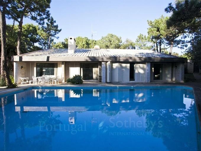 Casa para uma família for sales at House, 5 bedrooms, for Sale Quinta Da Marinha, Cascais, Lisboa Portugal