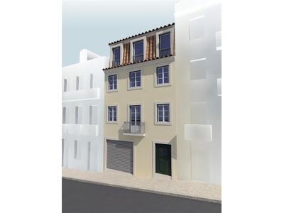 Maison unifamiliale for sales at House, 5 bedrooms, for Sale Estrela, Lisboa, Lisbonne Portugal