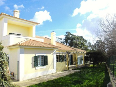 Single Family Home for sales at House, 5 bedrooms, for Sale Beloura, Sintra, Lisboa Portugal