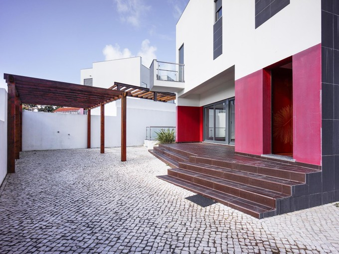 Maison unifamiliale for sales at House, 3 bedrooms, for Sale Alcabideche, Cascais, Lisbonne Portugal