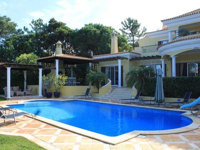 Vivienda unifamiliar for sales at House, 6 bedrooms, for Sale Loule, Algarve Portugal