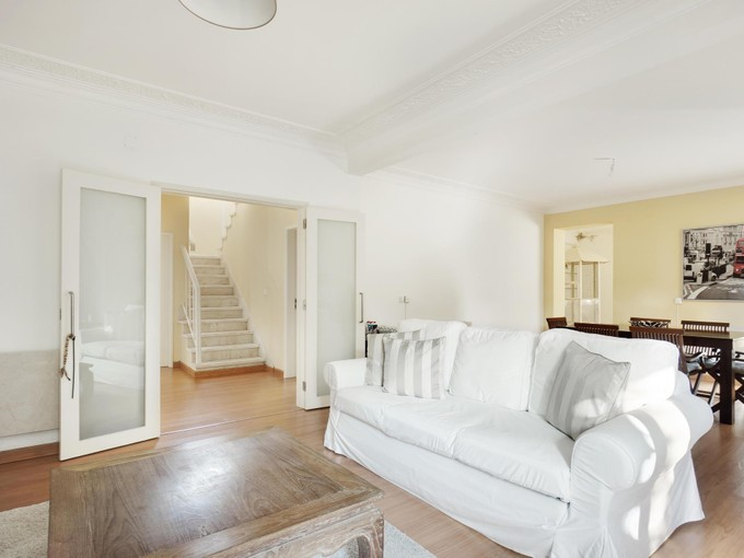 Casa para uma família for sales at House, 5 bedrooms, for Sale Bicuda, Cascais, Lisboa Portugal