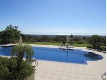 Maison unifamiliale for sales at House, 4 bedrooms, for Sale Loule, Algarve Portugal