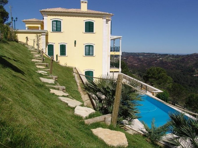 Maison unifamiliale for sales at House, 7 bedrooms, for Sale Palmela, Palmela, Setubal Portugal