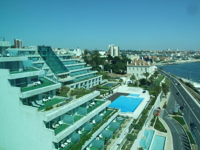 Квартира for sales at Flat, 5 bedrooms, for Sale Monte Estoril, Cascais, Лиссабон Португалия