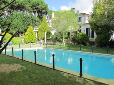 Einfamilienhaus for sales at House, 6 bedrooms, for Sale Quinta Patino, Cascais, Lissabon Portugal
