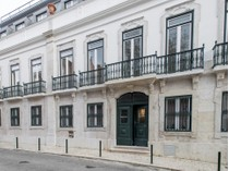 Wohnung for sales at Flat, 5 bedrooms, for Sale Lapa, Lisboa, Lissabon Portugal