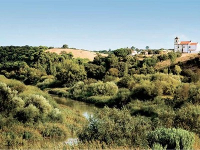 Land for sales at Stand for Sale Alcacer Da Sal, Setubal Portugal