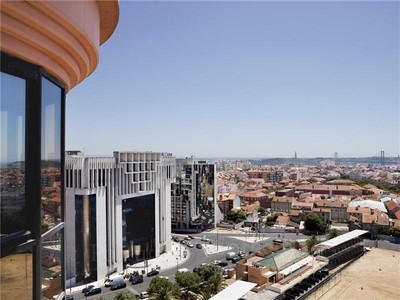 Căn hộ for sales at Flat, 4 bedrooms, for Sale Amoreiras, Lisboa, Lisboa Bồ Đào Nha
