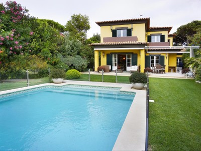 Single Family Home for sales at House, 4 bedrooms, for Sale Areia, Cascais, Lisboa Portugal