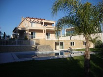 Single Family Home for sales at House, 4 bedrooms, for Sale Silves, Algarve Portugal