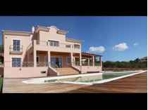 Tek Ailelik Ev for sales at House, 5 bedrooms, for Sale Loule, Algarve Portekiz