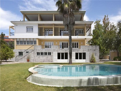 Single Family Home for sales at House, 5 bedrooms, for Sale Alvalade, Lisboa, Lisboa Portugal