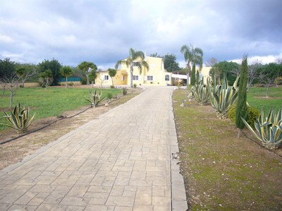 Single Family Home for sales at House, 5 bedrooms, for Sale Olhao, Algarve Portugal
