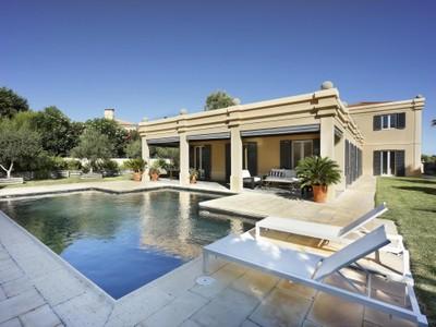 Частный односемейный дом for sales at House, 6 bedrooms, for Sale Bicuda, Cascais, Лиссабон Португалия