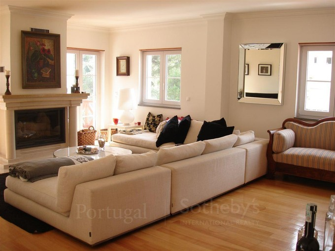Einfamilienhaus for sales at House, 5 bedrooms, for Sale Cascais, Lissabon Portugal
